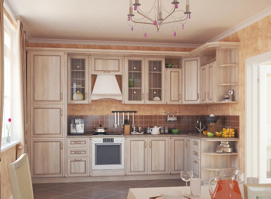 Кухня регина столплит фото